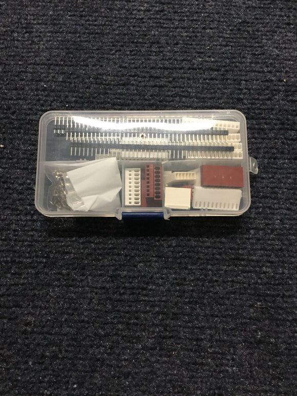 Arcade Pinball .100 Inch (2.54mm) Molex Connector Repair Starter Kit