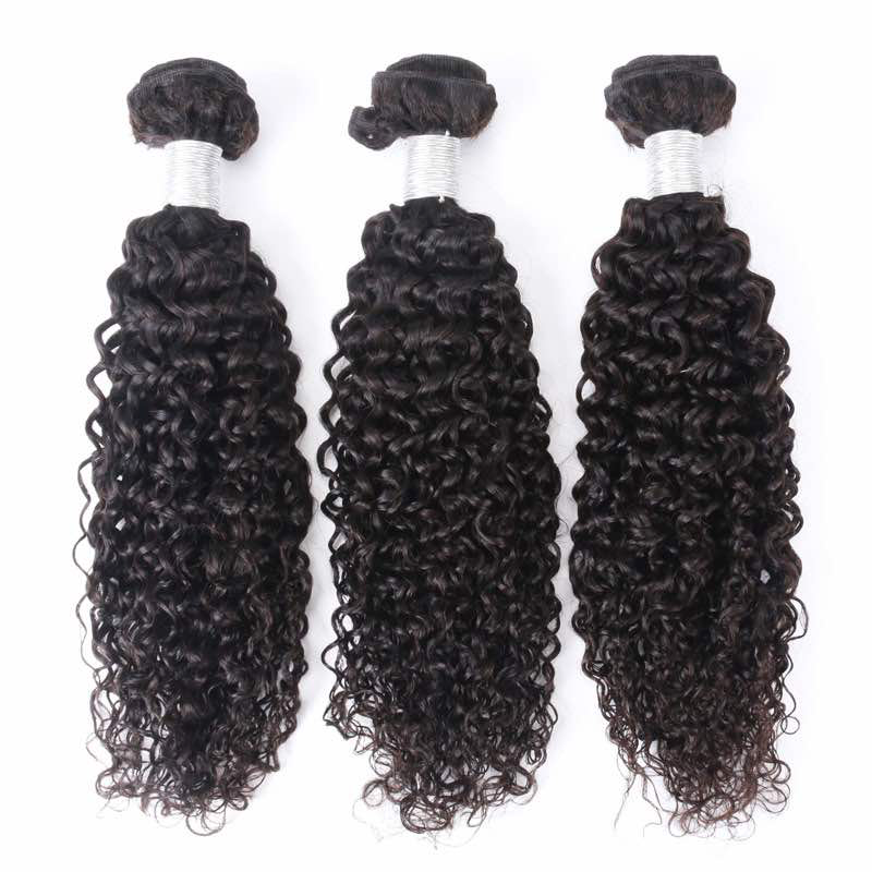 Pacific Curly Hair Bundle