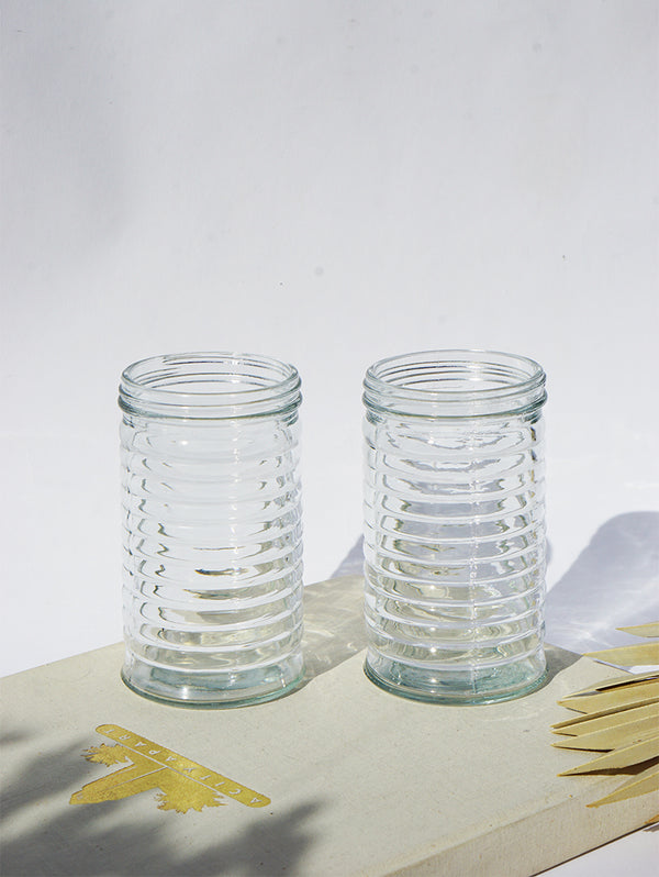 Ripple Glasses Set