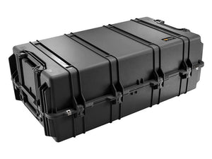 1780HL 6-Up Rifle Case with Hard Plastic Liner