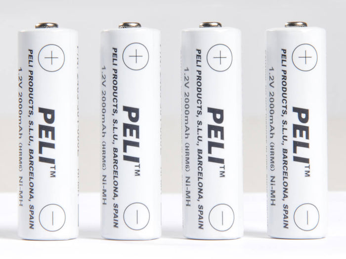 2380 Replacement Batteries