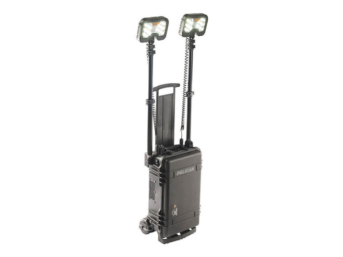 9460M Remote Area Light - Gen 3 with multi-terrain wheels