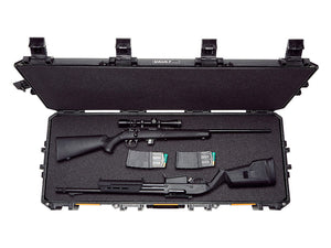 Pelican Vault V730 - Tactical Rifle Case
