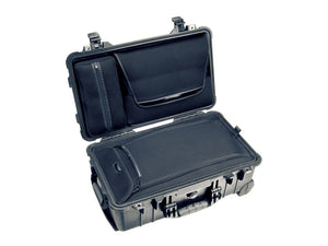 Pelican 1510 LOC Luggage Case