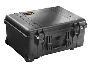 Pelican 1560 Case with TrekPak