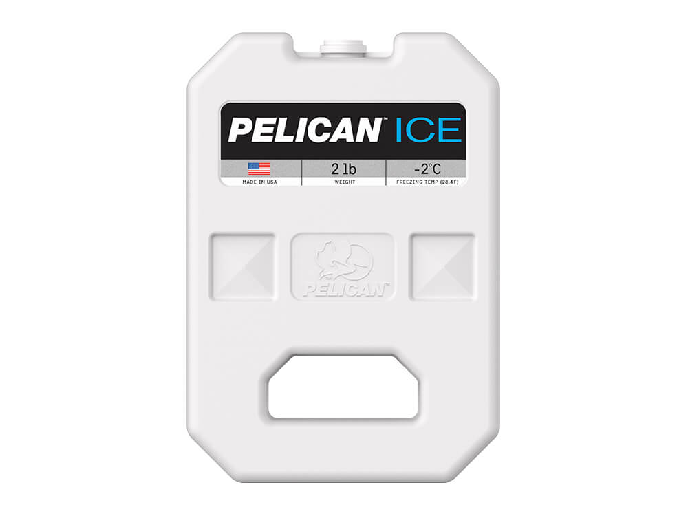 Pelican 2 lb. Reusable Ice Pack
