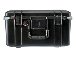 Pelican Air 1557 Case - with Padded Dividers