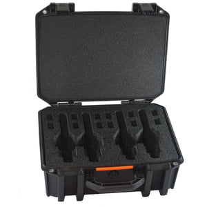 Pelican Vault V300 4-Up Pistol Case