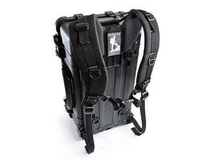 RucPac Backpack Straps for Wheeled Pelican Cases