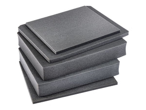 Pelican Vault Case Replacement Foam Sets