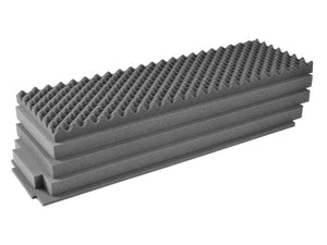 Pelican Long Case Replacement Foam Sets