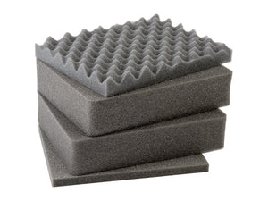 Pelican Small Case Replacement Foam Sets