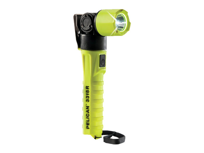 3315R-RA Right Angle Flashlight