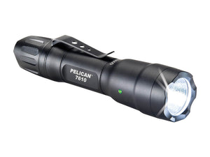 7610 Tactical Flashlight