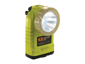 3765PL Right Angle Flashlight w/ Photo Luminescent Shroud