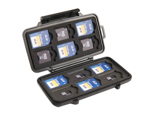 0915 Micro SD Memory Card Case