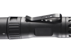 7100 Rechargeable Tactical Flashlight