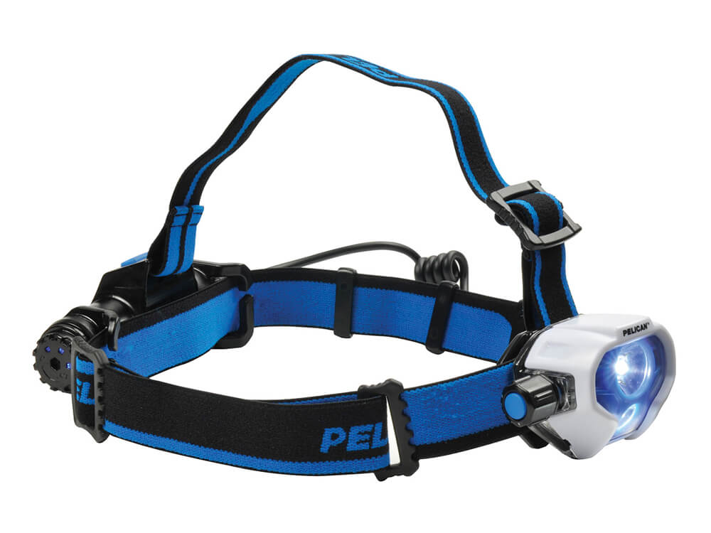 2780 Rechargeable Headlamp
