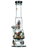 Themed Glass Bong