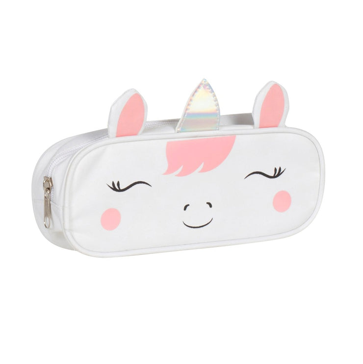 Rainbow Unicorn Pencil Case