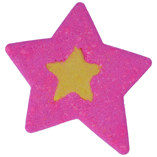 A Star is Born Watercolour Bath Blaster