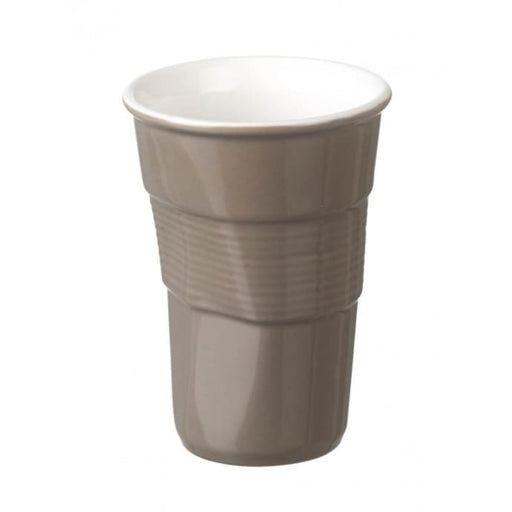 Porcelain Crushed Vending Cup