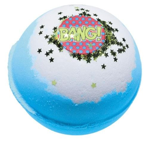 Fizz Bang Pop Bath Blaster