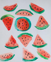 Load image into Gallery viewer, watermelon