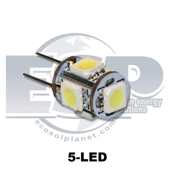 Halogen Replacements 360 degrees G4