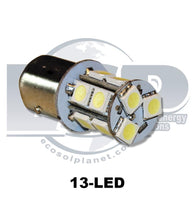 #1141 #1156 LED Replacements