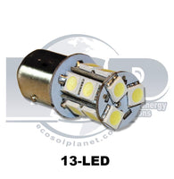 #1157 LED Replacements