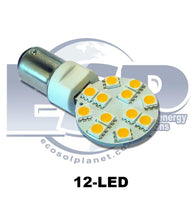 #1142  #1176 LED Replacements