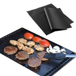 BBQ Cooking Sheets (Pack of 2)