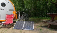 Portable Solar Panels & Accessories