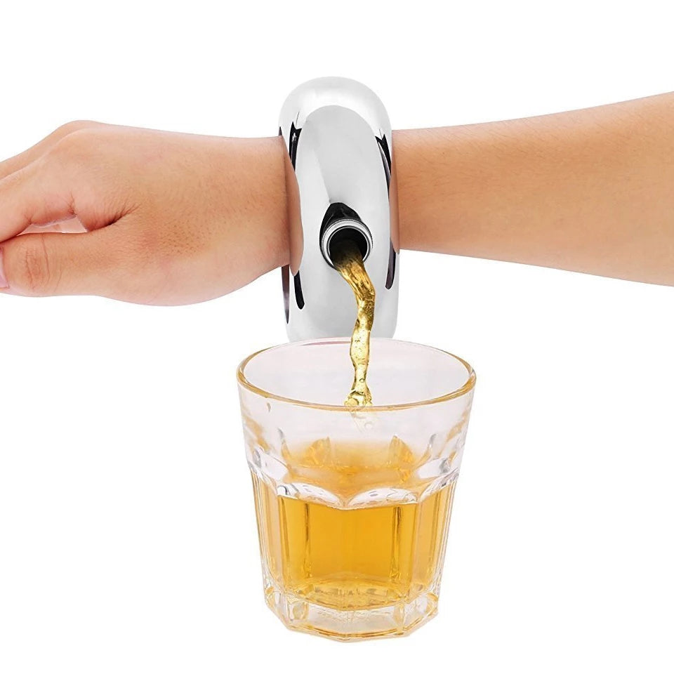 Thirst Quenching Bracelet