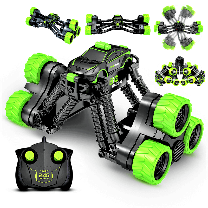 Monster RC truck