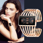 Luxury Women Bangle Watch