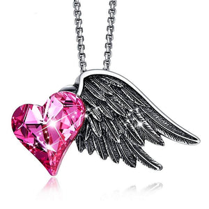 Dark Angel Necklace