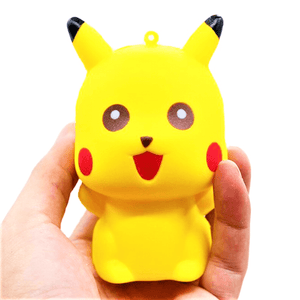 Stress Relieving Squishy Toys