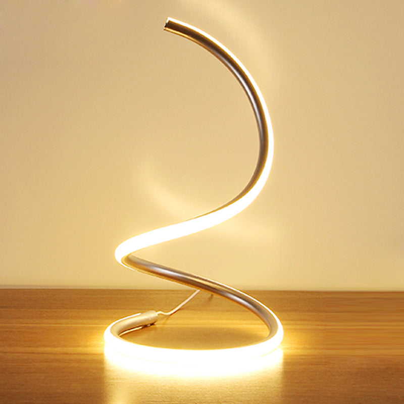 Minimalist LED Lamp