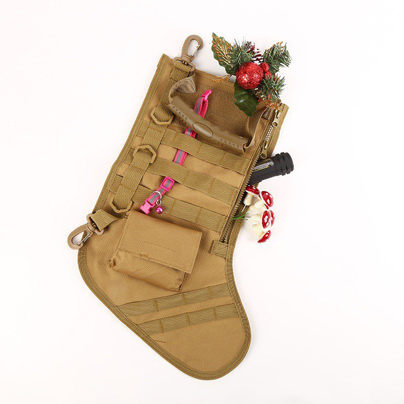 Christmas Stocking Bag