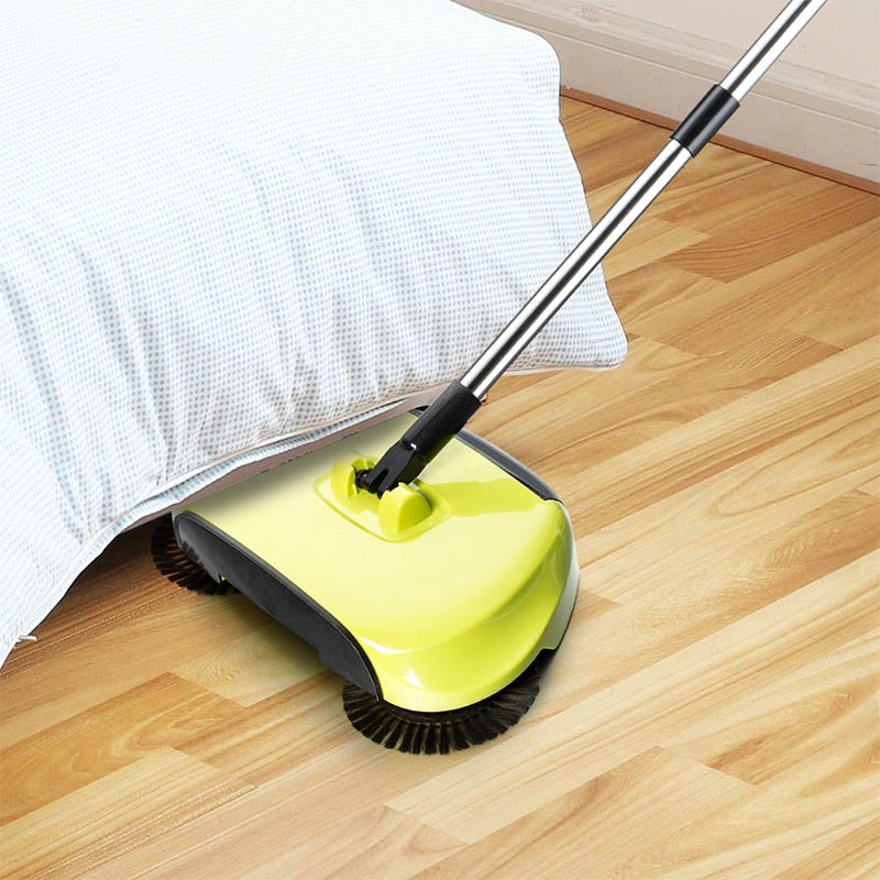 Automatic Non Electric Sweeper