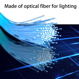 LED Flowing Charge Cable(Type C)