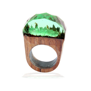 Magic Forest Ring