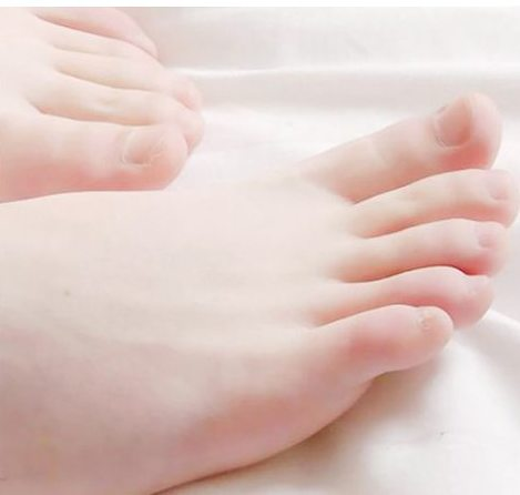 Moisturizing Socks (2 Pcs/Pair)