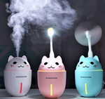 Kitty Humidifier Set (Save Up To 50%)