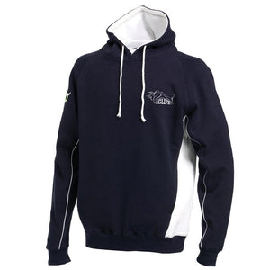 Embroidered Navy AgLife Hoody (Adult)