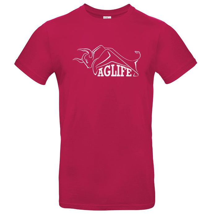 Printed Sorbet AgLife T-Shirt (Adult)