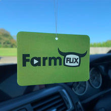 Load image into Gallery viewer, FarmFLiX Air Freshener - Single