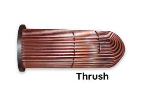 Need a Thrush Heat Exchanger Replacement Now?